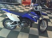 YAMAHA Motorcycle TTR110